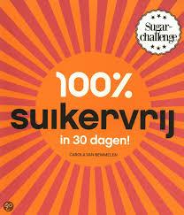 100% suikervrij