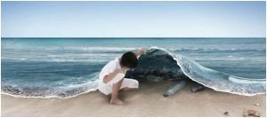 plastic-afval-in-de-oceanen