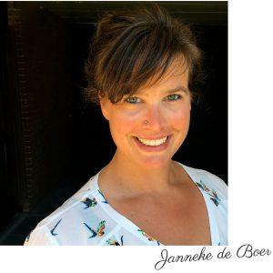 Janneke de Boer, orthomoleculair therapeut - Gezond Beginnen - GezondBegin